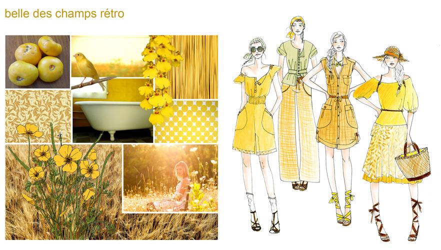 stylisme page 2 c cile mancion. Black Bedroom Furniture Sets. Home Design Ideas